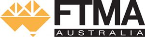 Frame and Truss Manufacturing Australia (FTMA) logo