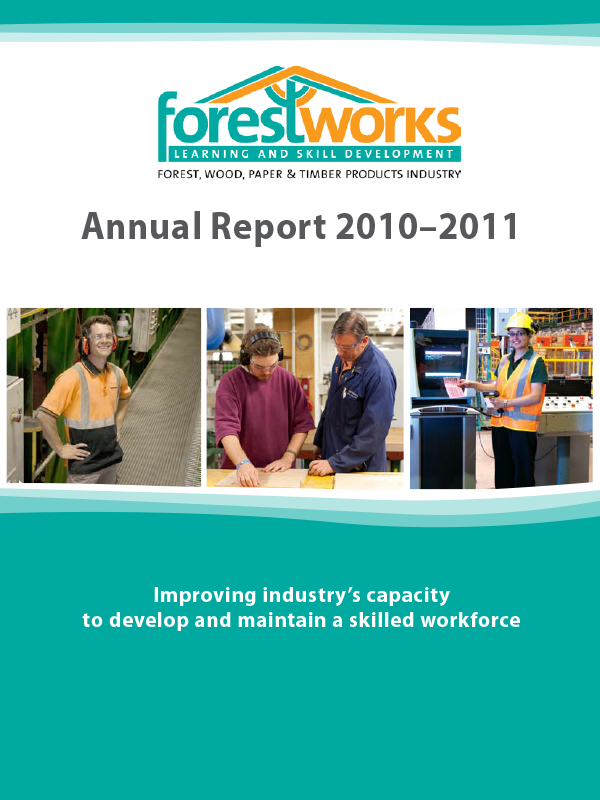 annual report10-11